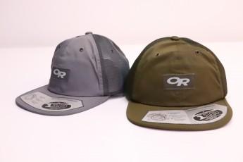 OR cap