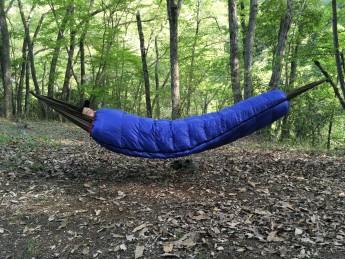 Hammock&sleepingbag_2